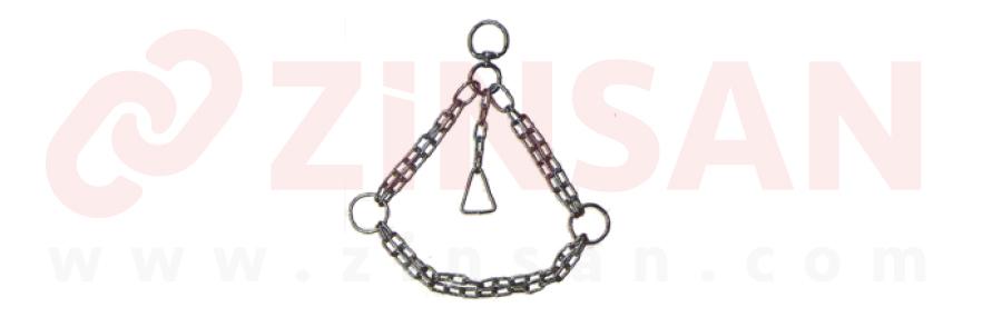 Headstall Chain