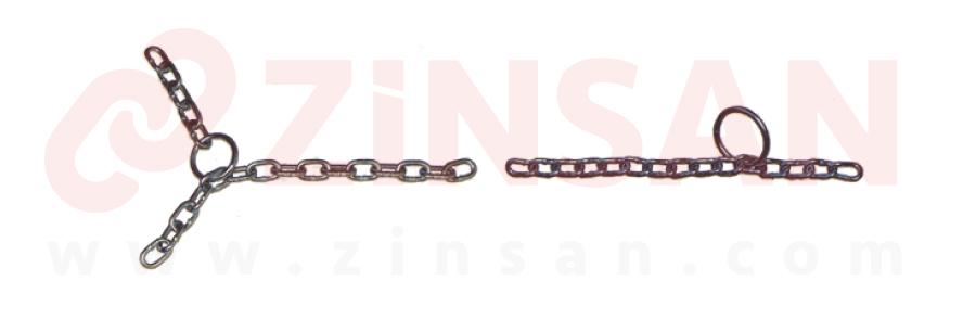 Knock-Down Chain